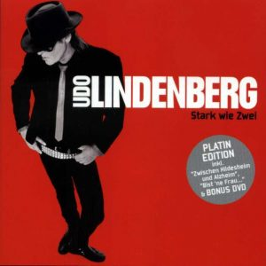10 - Udo Lindenberg - Platinum Edition - 2008