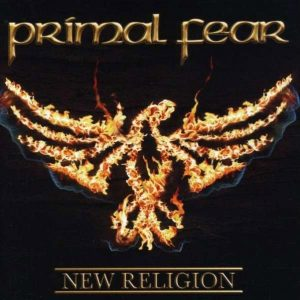 11 - Primal Fear -New Religion - 2007