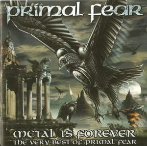 14 - Primal Fear - Metal Is Forever - 2006