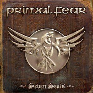 16 - Primal Fear - Seven Seals - 2005