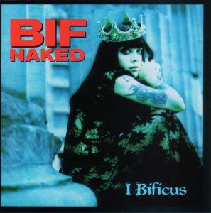 24 - Bif Naked - I Bicicus - 1998