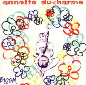 27 - Annette Ducharme - 1995