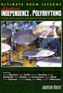 4- Hudson Music - Ultimate Drum Lessons - 2012