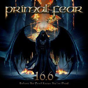 9 - Primal Fear - 16.6 - 2009
