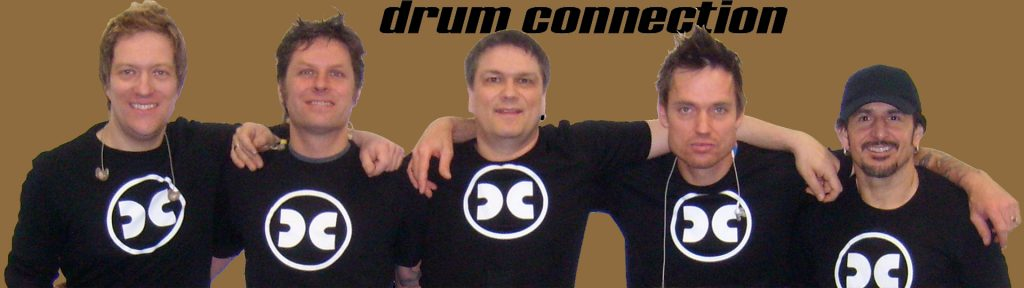 Drum Connection2