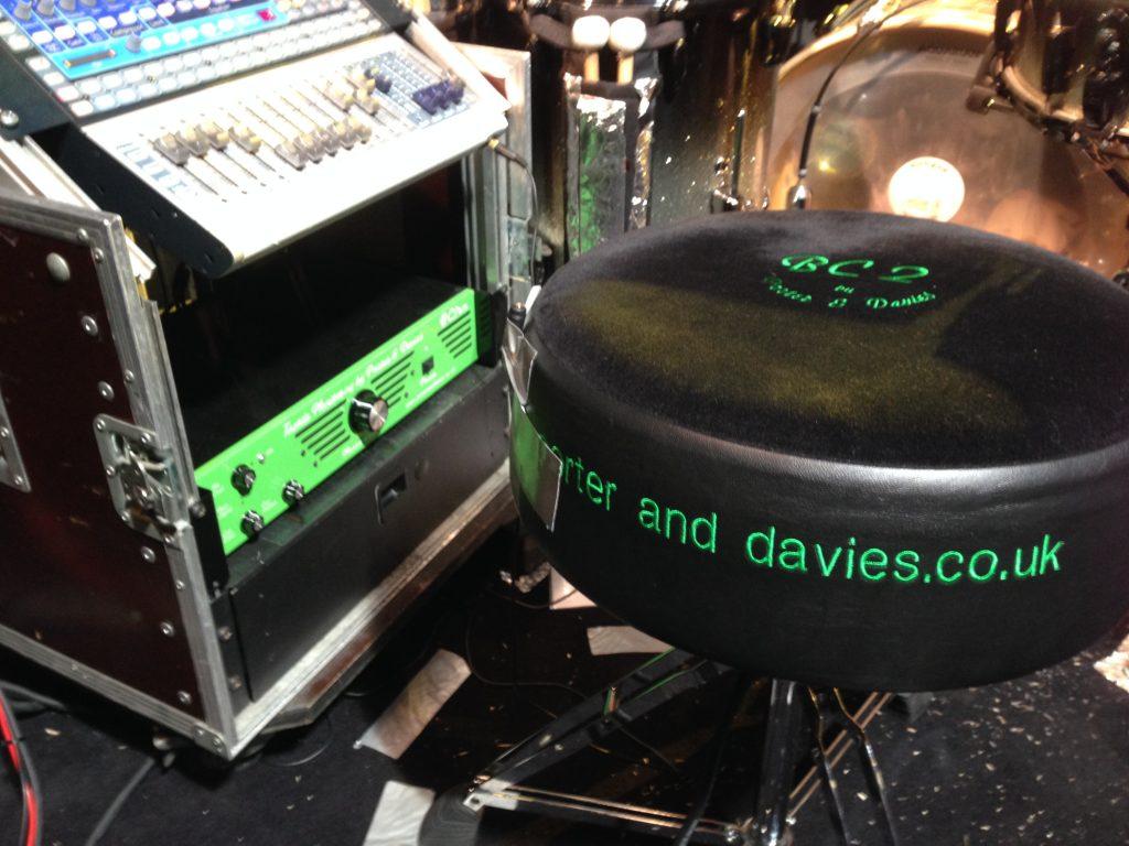 Porter & Davies